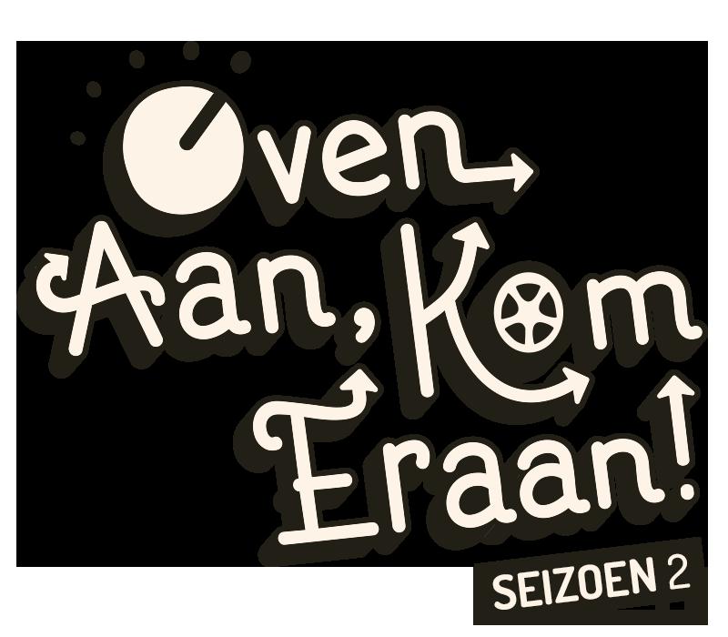 Ovenaan logo